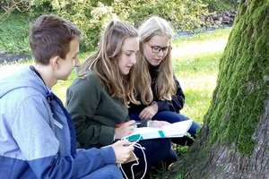 Różnorodność biologiczna i jej zagrożenia oczami młodzieży