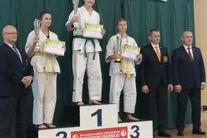 Bartoszycki klub karate będzie miał swoją zawodniczkę podczas mistrzostw Europy kadetek