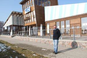 Giżycka Ekomarina zwycięzcą plebiscytu na Warszawskim Salonie Jachtowym