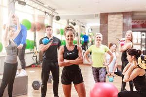Klub fitness – przygoda czy nawyk?