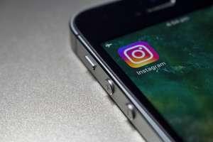 Wielka awaria Instagrama