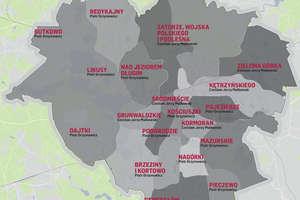 Olsztyńskie osiedla: O takim położeniu marzy wiele miast...