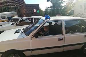 Takim samochodem jeździł porucznik Borewicz