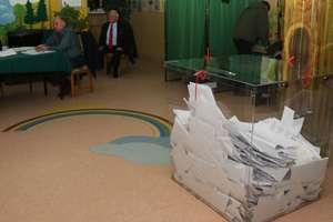 Nieoficjalne wyniki wyborów w Giżycku i gminie Giżycko