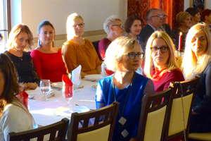 Nauczyciele świętowali w Brzoziu Lubawskim