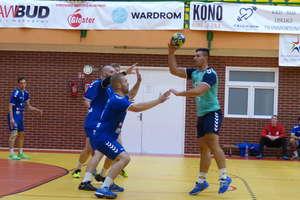 Po zwycięstwie z MOSiR-em czas na pojedynek z AZS UMK Toruń