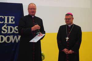 XX-lecie Działdowskiego Centrum i ŚDS Caritas Diecezji Toruńskiej