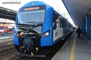 Przebudowa trasy kolejowej Olsztyn-Dobre Miasto