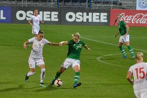 Polki trzeci raz wygrały w Ostródzie, wysoko pokonały Irlandię