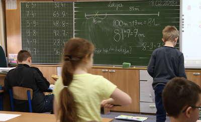 Minister Anna Zalewska podpisała deklarację, która ma pomóc podnieść jakość nauczania