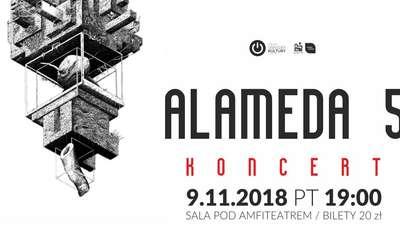 Koncert Almeda 5