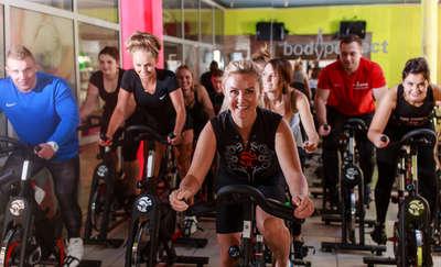 Podejmij wyzwanie i ćwicz! Sprawdź, jakie są zajęcia w fitness clubie!