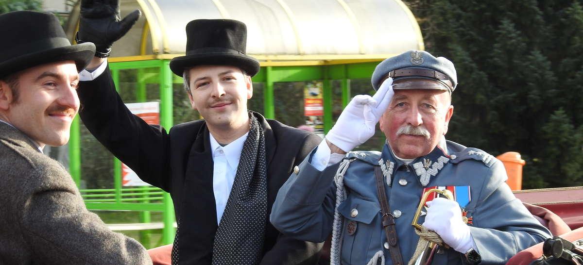 100-lecie odzyskania niepodległości. Tak uczcimy ten dzień w Elblągu i powiecie elbląskim [program wydarzeń] - full image