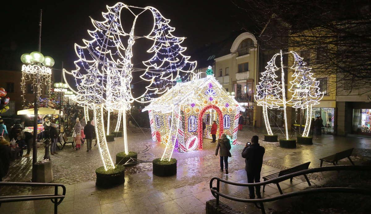 X Warmiński Jarmark Świąteczny w Olsztynie [PROGRAM] - full image