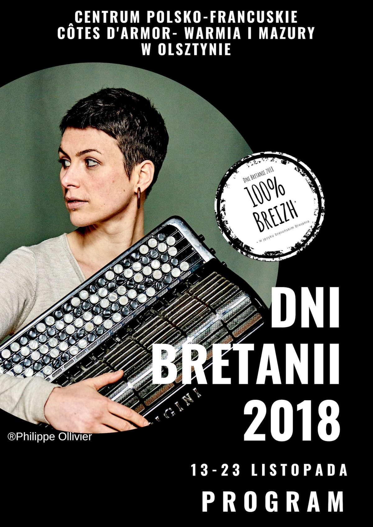 dni Bretanii w Olsztynie 2018 - full image