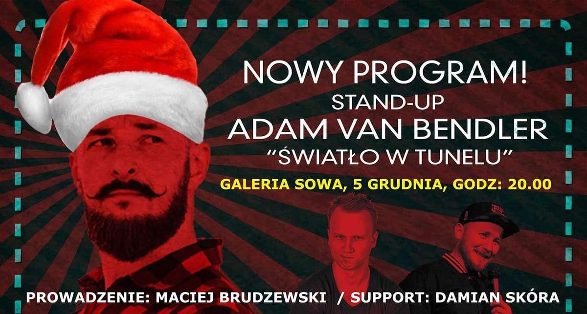 Świąteczny Stand-Up w Olsztynie! - full image