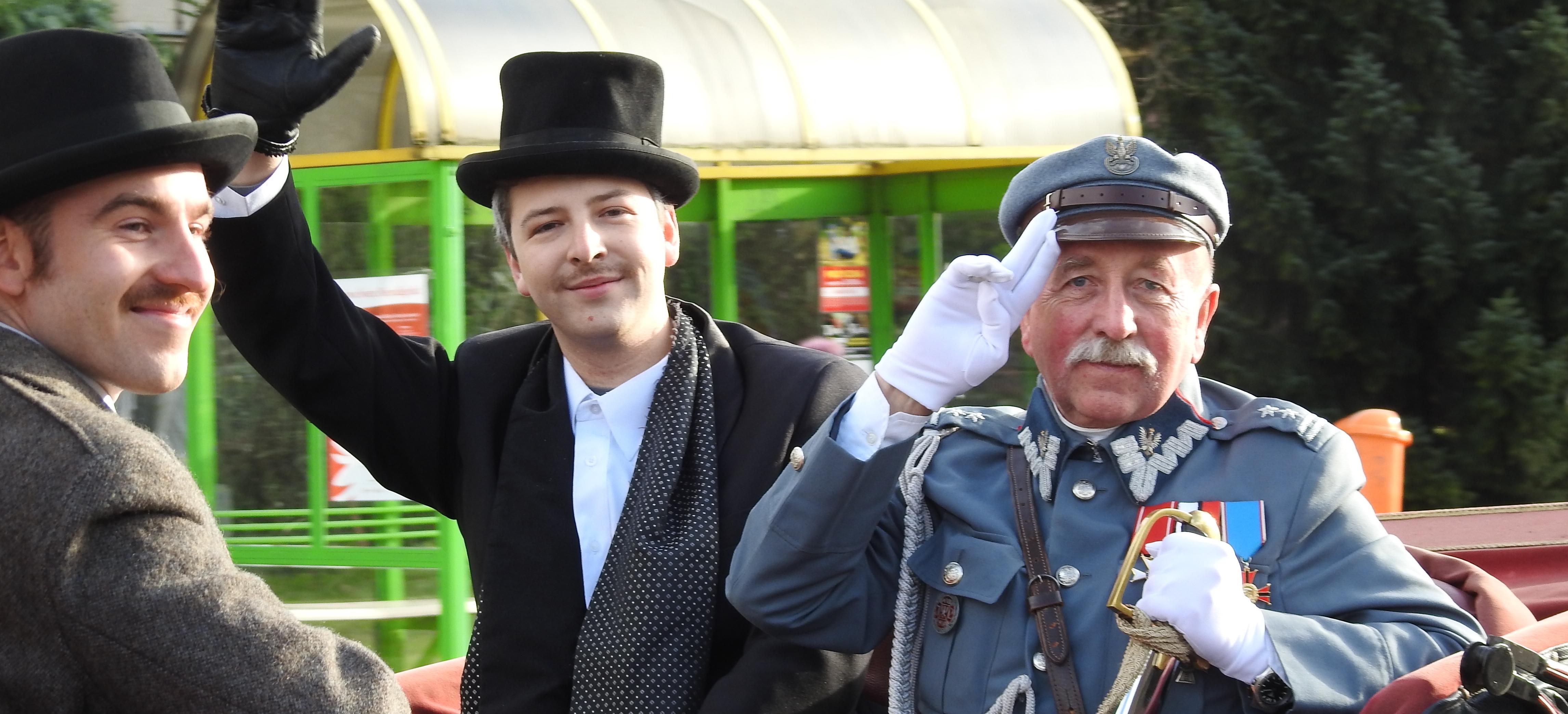 100-lecie odzyskania niepodległości. Tak uczcimy ten dzień w Elblągu i powiecie elbląskim [program wydarzeń]