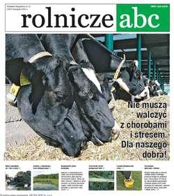 Rolnicze ABC - listopad 2018