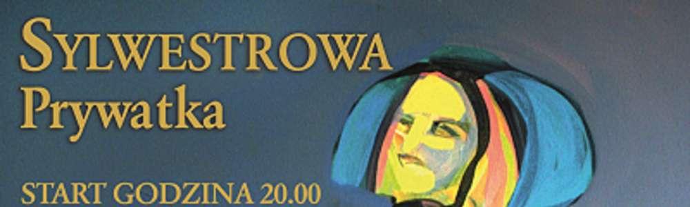 Sylwestrowa prywatka w Sowie