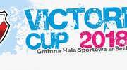 Piłkarskie turnieje Victoria Cup 2018 w hali w Bezledach