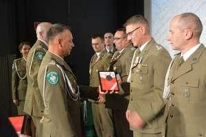 Święto Niepodległości w Straży Granicznej