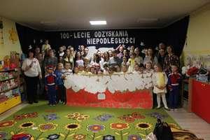 100 serc na 100-lecie Niepodległości