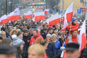 100-lecie Niepodległości. Tak świętujemy w Olsztynie i regionie [RELACJA]