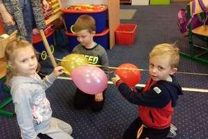 W Krawczykach jest kreatywne przedszkole