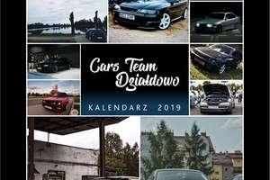 Zapraszamy na Spot Mikołajkowy Cars Team