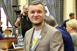To mnie cieszy, to mnie wkurza: radny Mirosław Arczak