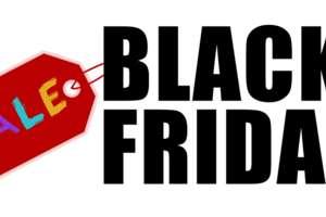 BLACK FRIDAY - poznaj najciekawsze okazje czarnego piątku!