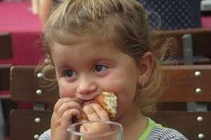 Restauracja: dzieciom wstęp wzbroniony
