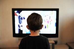Czego dzieci uczą się z telewizyjnych bajek?