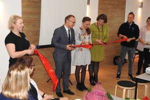 W Kaczym Bagnie przybyła nowa przestrzeń — sala warsztatowa i sala wykładowa