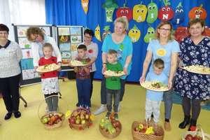 Promowanie zdrowego stylu życia w Przedszkolu Miejskim