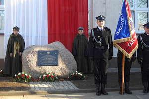 W Pietrzwałdzie uczczono 100. rocznicę odzyskania niepodległości [ZDJĘCIA]