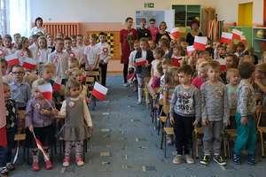 Zuchy z Remisia zabrały widzów w podróż po niepodległej Polsce [zdjęcia]