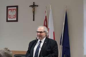 Nowy starosta powiatu wybrany. Został nim Jan Zbigniew Nadolny