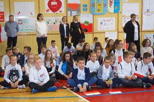 Dzień Niepodległości w Szkole Podstawowej nr 3 w Działdowie