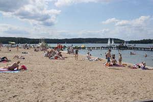 Rusza sezon na kąpieliskach w Olszynie