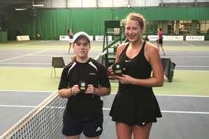 Ostródzianka Pola Wygonowska wygrała turniej juniorski w Liverpoolu