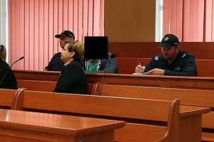 Sąd zmienił wyrok Rosjaninowi, który zamordował mieszkankę Dobrego Miasta