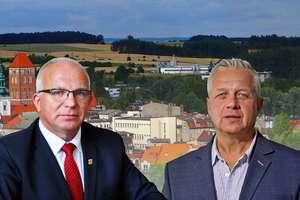 Komentarze kandydatów na burmistrza Nowego Miasta