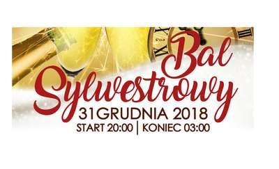 Bal Sylwestrowy w Gościńcu pod Dębem!
