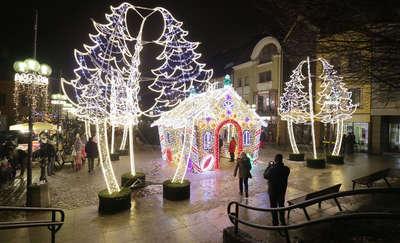 X Warmiński Jarmark Świąteczny w Olsztynie [PROGRAM]