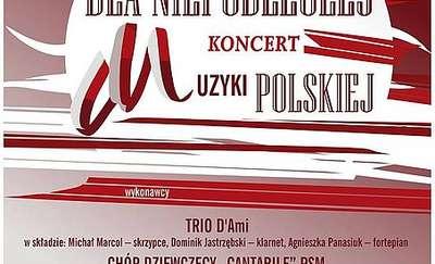 """""""Śpiewamy dla Niepodległej"""" w Olsztynie"""