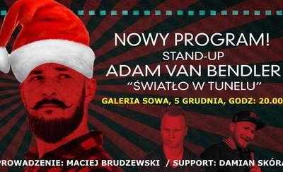 Świąteczny Stand-Up w Olsztynie!