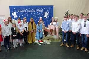 Zespołu Szkół nr 2 w świątecznym nastroju