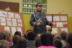 Żydowo. Spotkanie z Piłsudskim