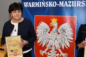 Przedszkole Misia Uszatka z cennym certyfikatem